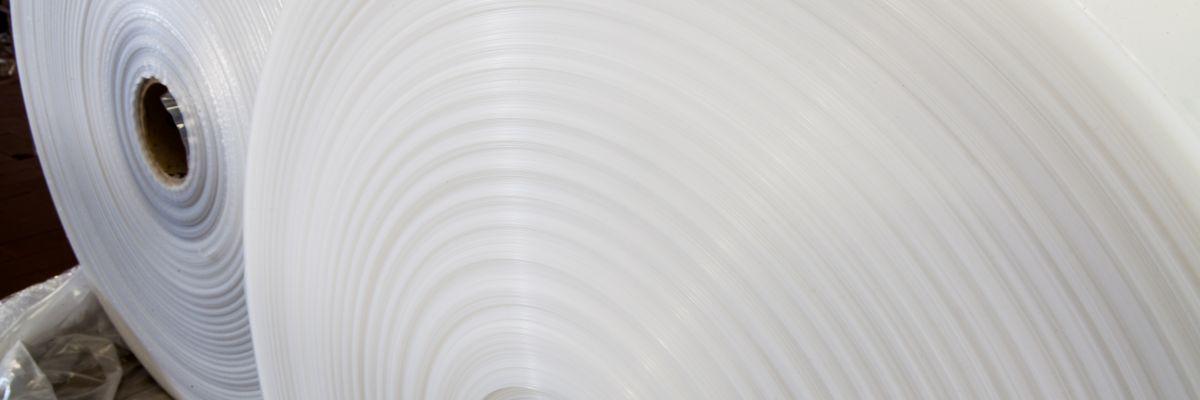 Film plastici compostabili e Biodegradabili