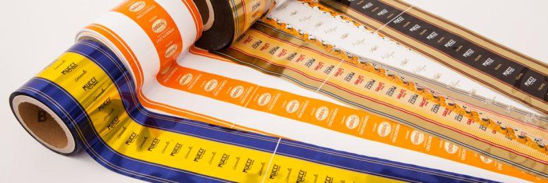 Imballaggi flessibili: la risposta è nella stampa flessografica
