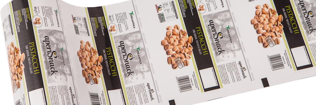 Normativa etichette alimentari