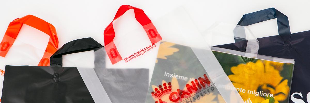 shopper personalizzati online
