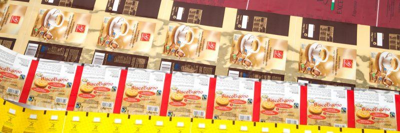 Le 10 indicazioni obbligatorie da prevedere sulle etichette alimentari (parte 1)