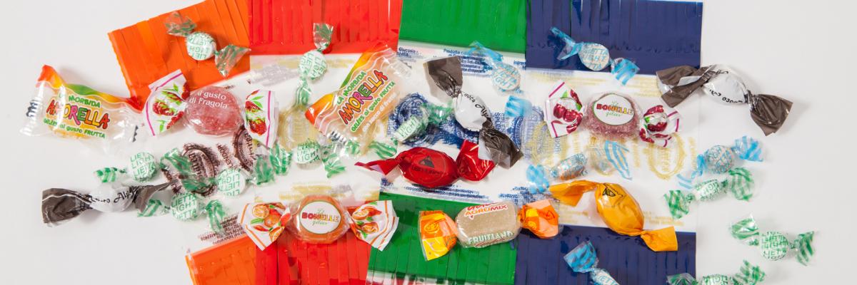 Packaging anti-spreco