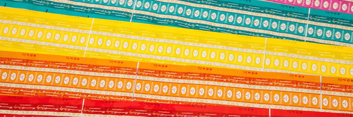 colori e comunicazione