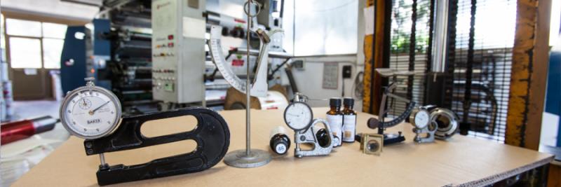 Produzione del packaging farmaceutico: le 3 caratteristiche dei materiali