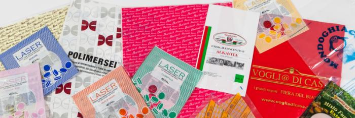 Esempi di packaging bio nati dagli scarti alimentari