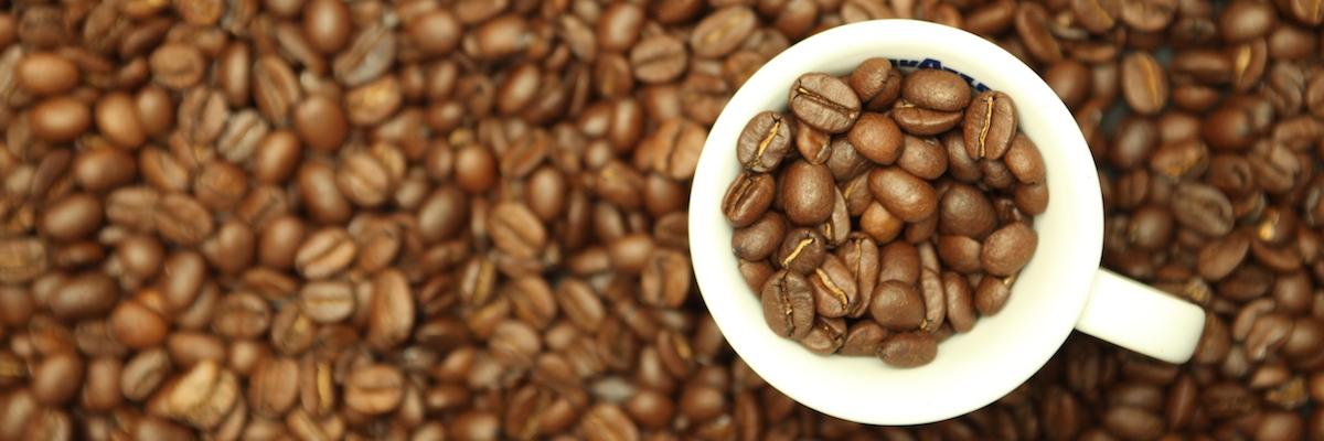 conservazione del caffè