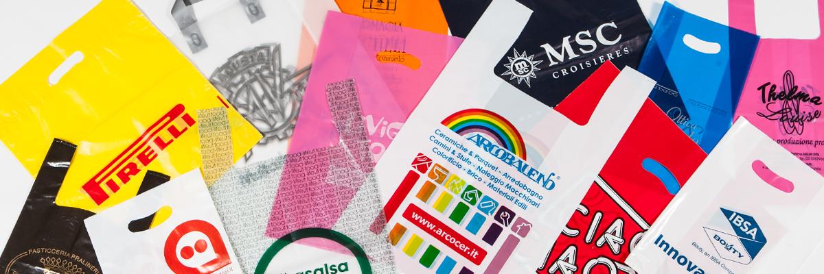 shopper personalizzazione elementi