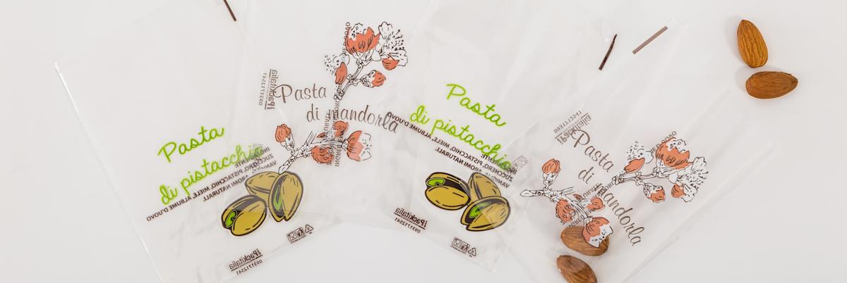packaging alimentare funzioni