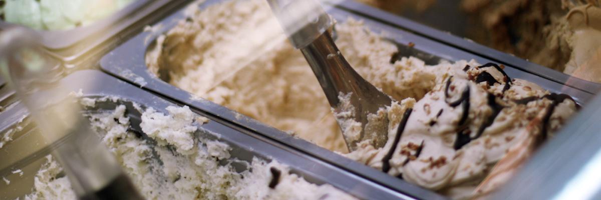 idee originali per il packaging del gelato