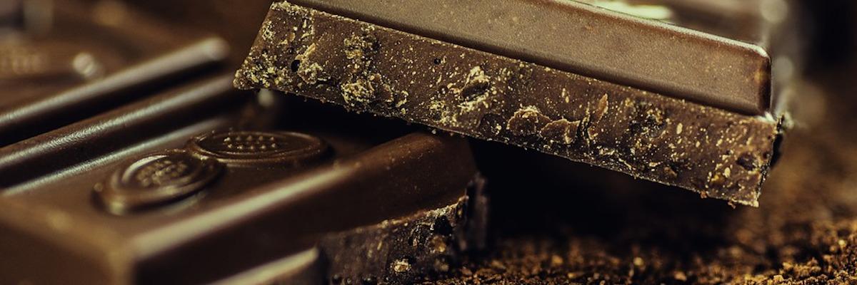 packaging per tavolette di cioccolato: i formati