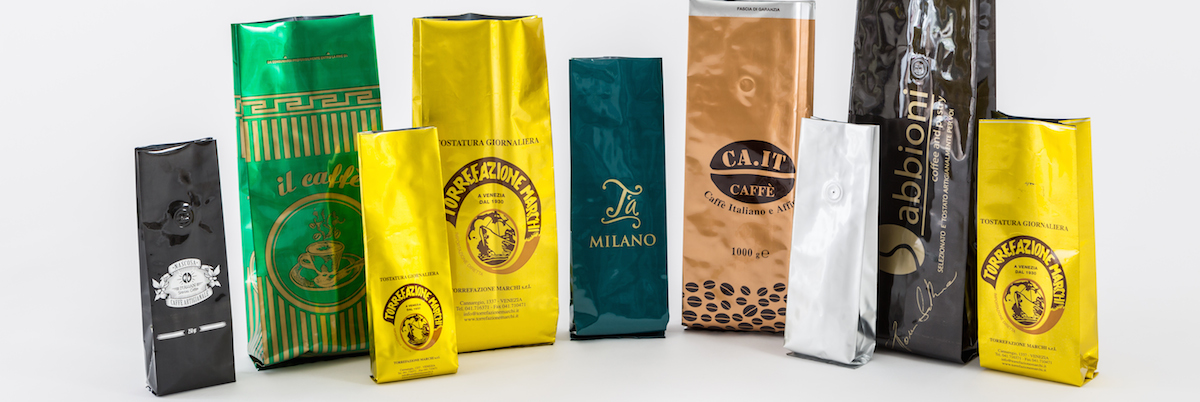 packaging accoppiato