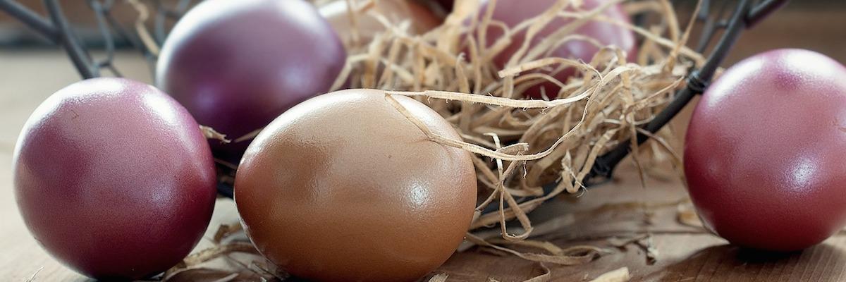 Pasqua: il packaging giusto per i 3 principali dolci di questo periodo