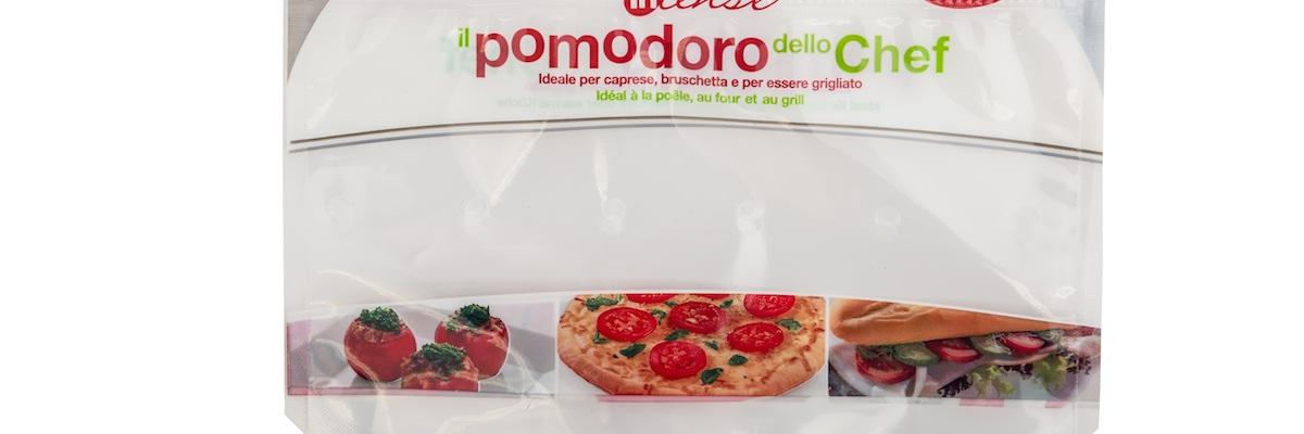 packaging per il trasporto alimentare