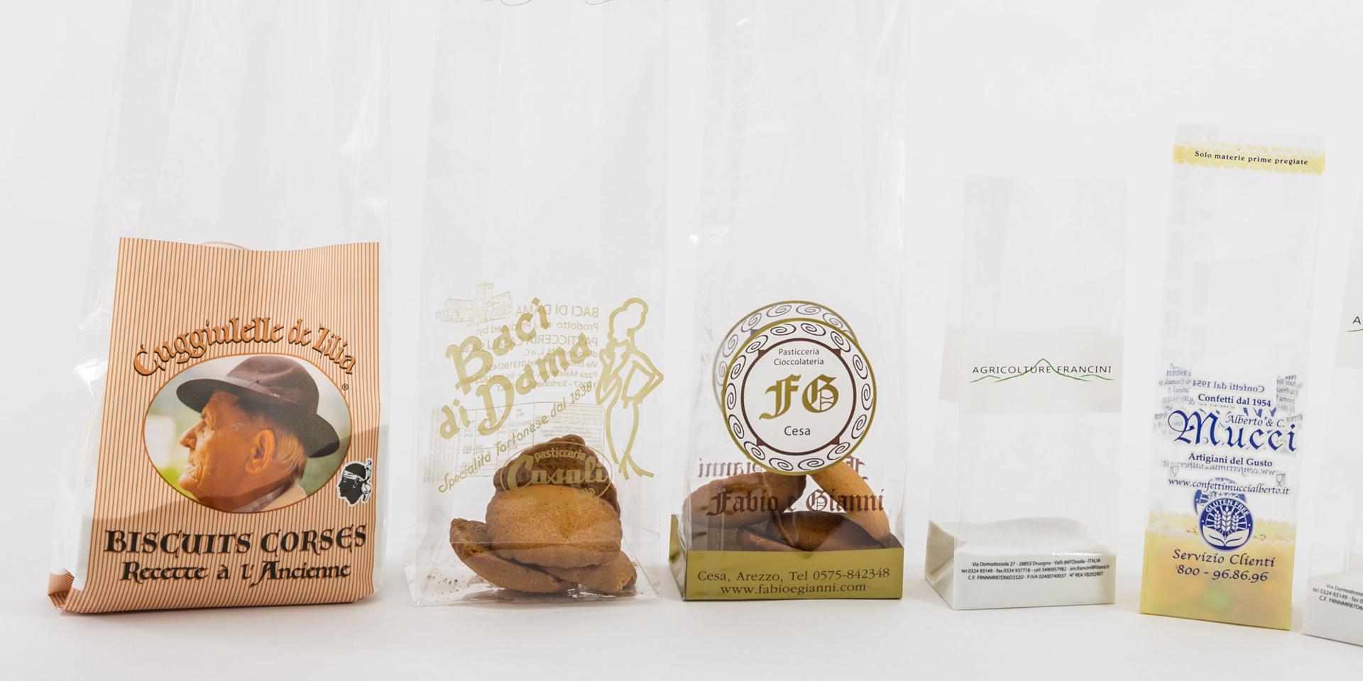 I migliori packaging creativi per biscotti