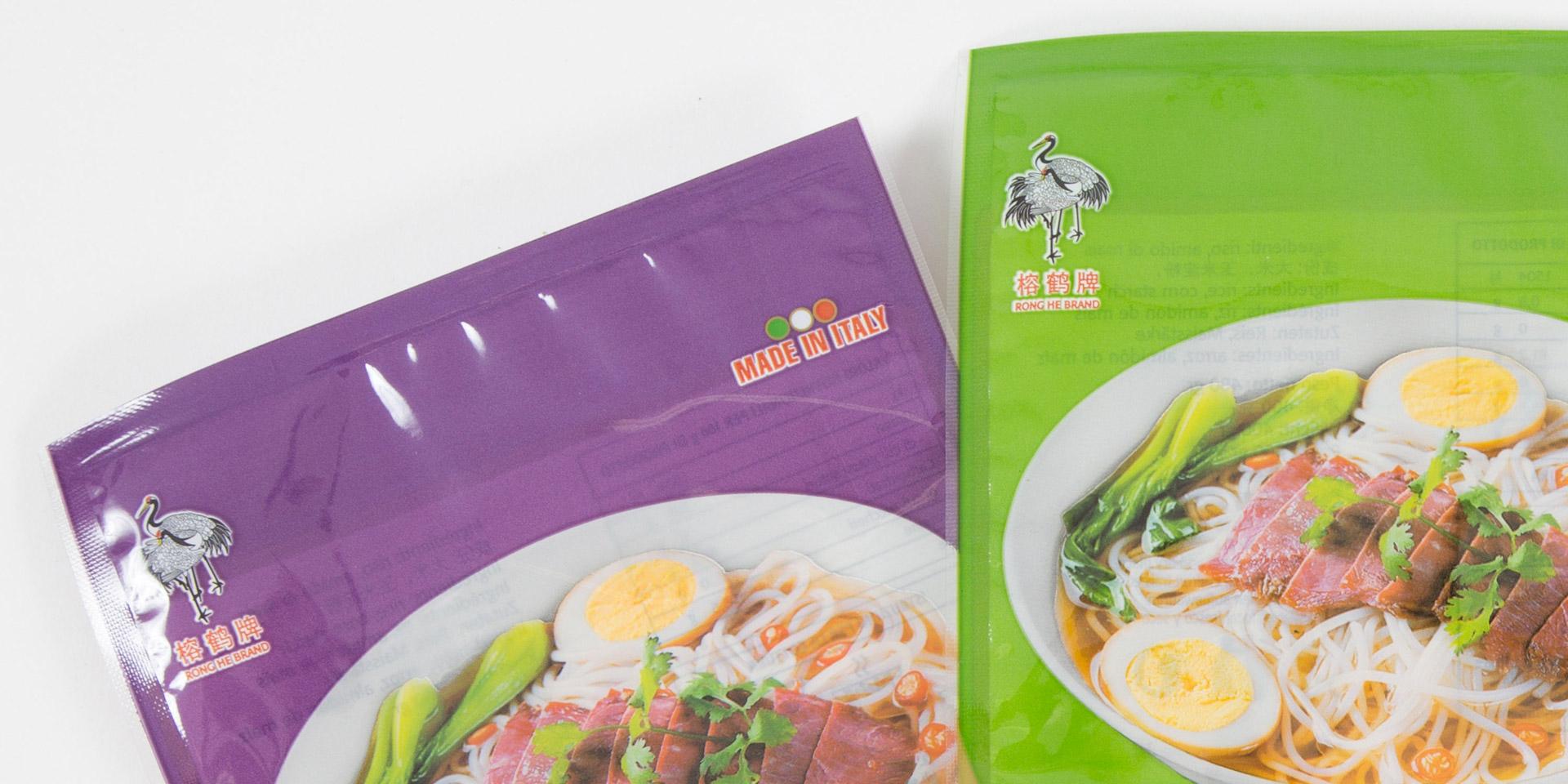 La soluzione intelligente negli imballaggi alimentari è il monomateriale