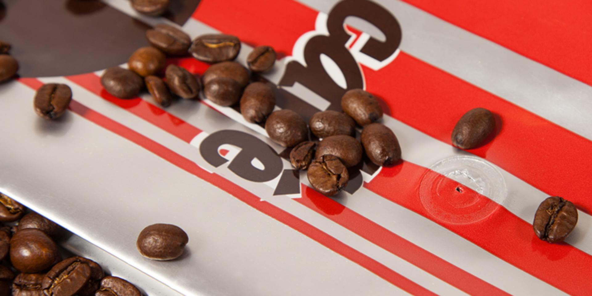 Qual è il giusto packaging da scegliere per il caffè in cialde?