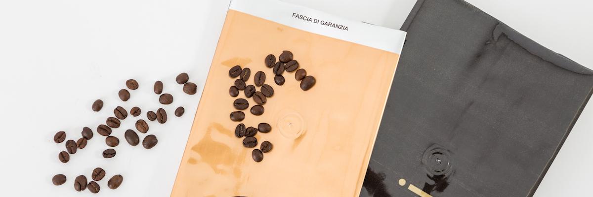 buste caffè formati