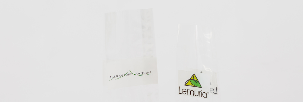 packaging legumi