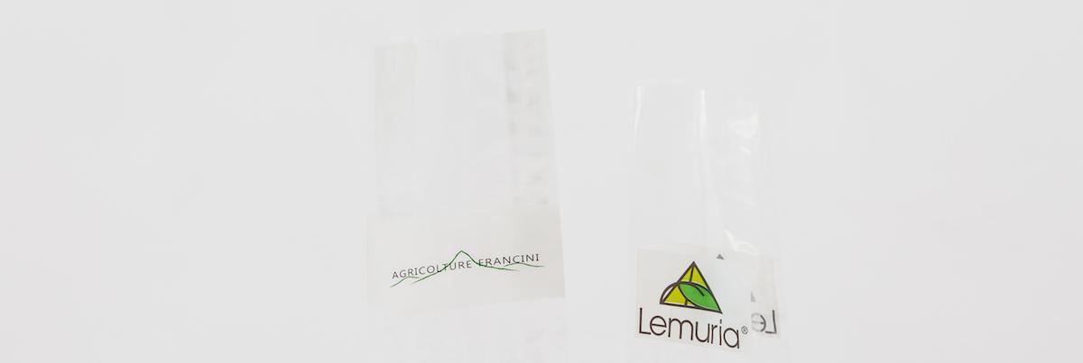 packaging legumi
