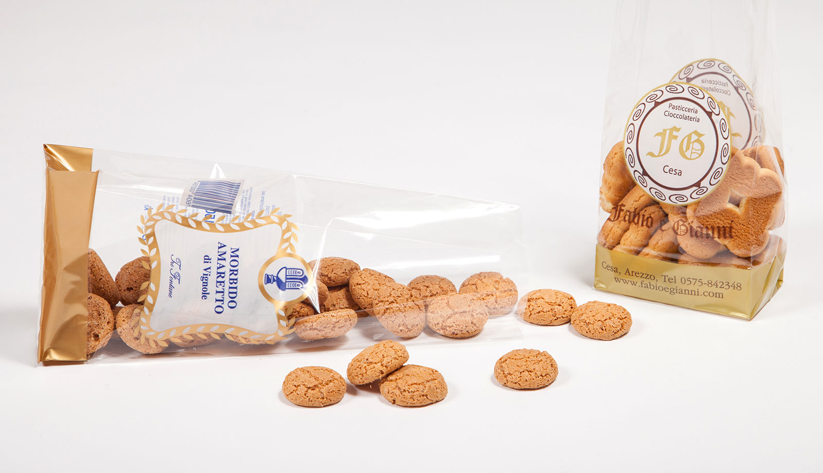 Il packaging dei biscotti: strategie e marketing