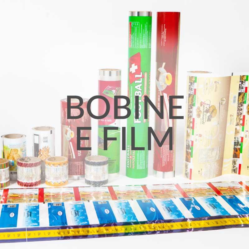 bobine-e-film