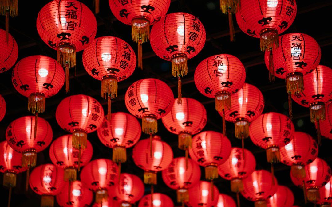 Celebriamo il Capodanno Cinese! Ecco 5 idee per un packaging personalizzato unico